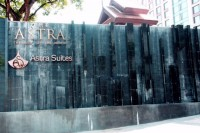 Astra suites Chiang Mai thailand