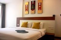 Astra suite luxury bedroom
