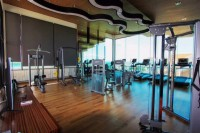 Astra Suites Chiang Mai - Gym facility