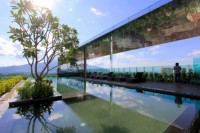 Roof Top Pool at Astra Suites Chiang Mai