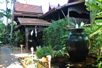 Club One Seven Guest House Chiang Mai