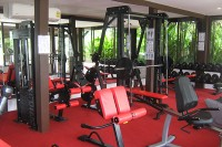Club One Seven Gym