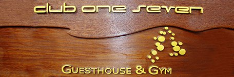 Club One Seven Chiang Mai - Gay Guest House - Contact Us