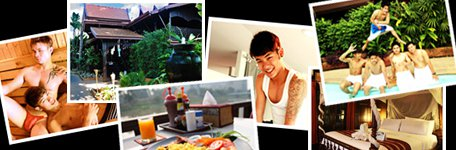 Club One Seven Chiang Mai - Gay Guest House - Gallery
