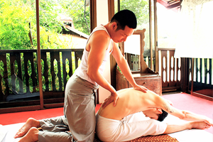 Club One Seven Chiang Mai Massage